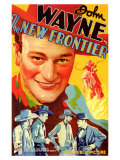 The New Frontier  1935
