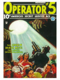 Operator 5