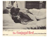 Conjugal Bed  1964
