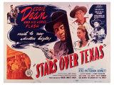 Stars Over Texas  1946