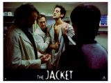 The Jacket  French Movie Poster  2005
