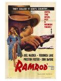 Ramrod  1947