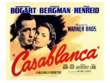 Casablanca  1942