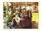 To Kill a Mockingbird  1963