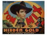 Hidden Gold  1932