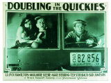 Doubling in the Quickies  1932