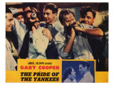 The Pride of the Yankees  1942