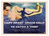 To Catch a Thief  1955