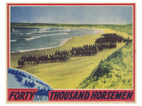 Forty Thousand Horsemen  1941
