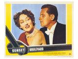 Sunset Boulevard  1950