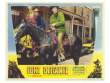 Fort Defiance  1951
