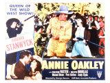 Annie Oakley  1935