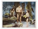 Tarzan's New York Adventure  1942