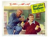 Bud Abbott Lou Costello Meet Frankenstein  1948