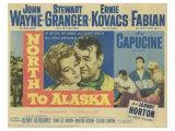 North to Alaska  1960