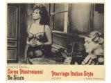 Marriage - Italian Style  1965