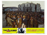 The Alamo  1960