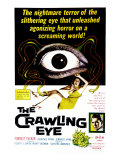 The Crawling Eye  1958