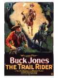 The Trail Rider  1925