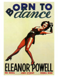 Born to Dance   1936