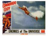 Commando Cody  1953