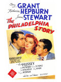 The Philadelphia Story  1940