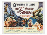 The 7th Voyage of Sinbad  1958