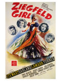 Ziegfeld Girl  1941