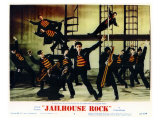 Jailhouse Rock  1957