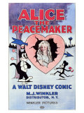 Alice the Peacemaker  1924
