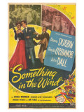 Something In The Wind  1947
