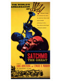 Satchmo the Great  1957