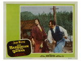 The Barbarian and the Geisha  1958