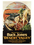 Desert Valley  1927