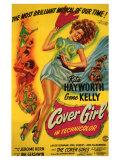 Cover Girl  1944