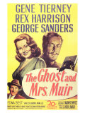 The Ghost and Mrs Muir  1947