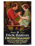 A Western Engagement  1925