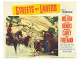 Streets of Laredo  1956