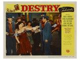 Destry  1954
