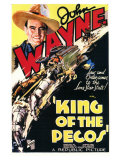 King of the Pecos  1936