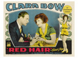 Red Hair  1928