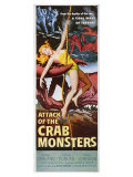 Attack of the Crab Monsters  1957