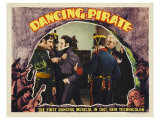 Dancing Pirate  1936