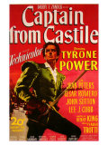 Captain From Castile  1947