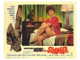 The Strangler  1964