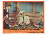 Cheyenne Autumn  1964