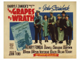 The Grapes of Wrath  1940