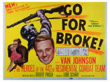 Go for Broke  1951
