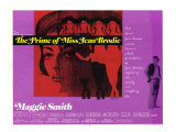 The Prime of Miss Jean Brodie  1969