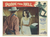 Posse From Hell  1961